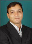 Anand Datey: Director - Life Sciences